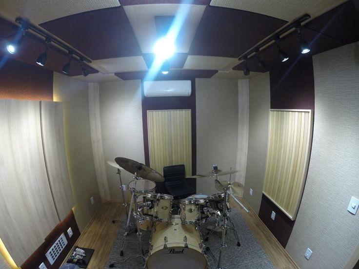 Project Studio de produção musical - Zona Sul - SP - Foto 5