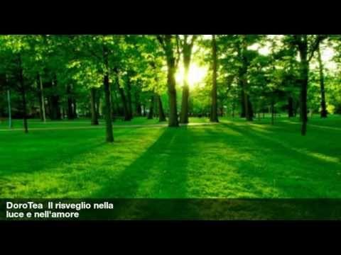 Meditazione di guarigione con l'Arcangelo Raffaele - YouTube