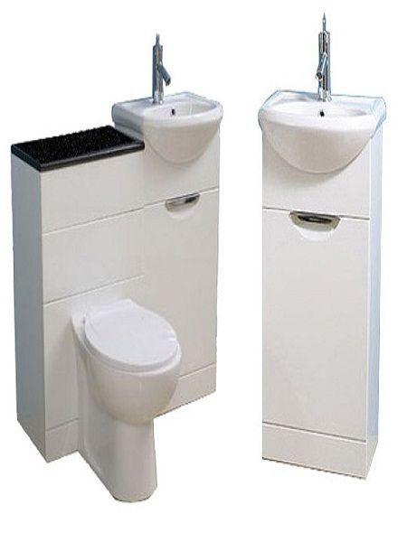 Kleine waschbecken haus ideen pinterest kleines - Waschbecken kleines badezimmer ...