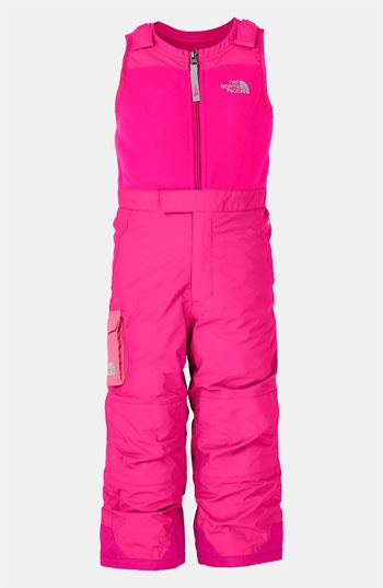 The North Face Snowdrift Insulated Bib Overalls Toddler