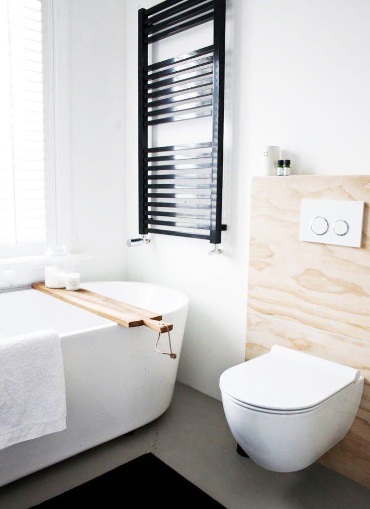 Minimalistas, rústicos e modernos: estes 25 quartos, cozinhas, salas, banheiros e home offices têm inspiração escandinava