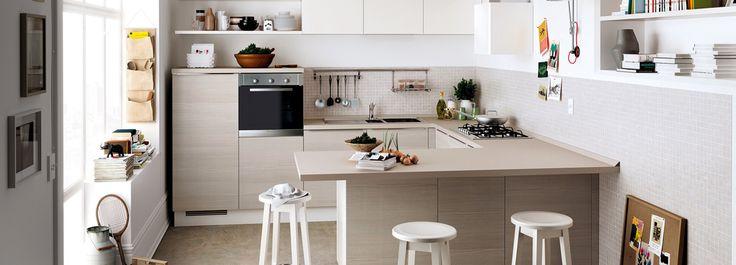 Oltre 25 fantastiche idee su piccole cucine su pinterest - Cucine complete ikea ...