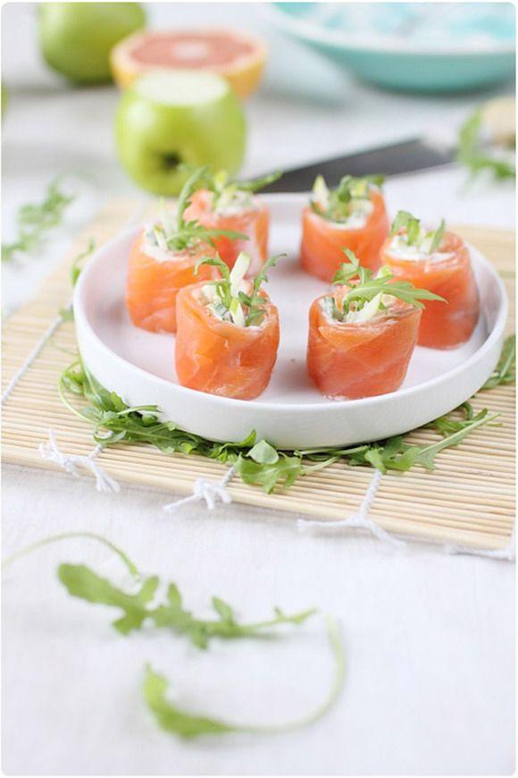 Aperitivos sencillos #aperitivosfaciles #aperitivosparacenas