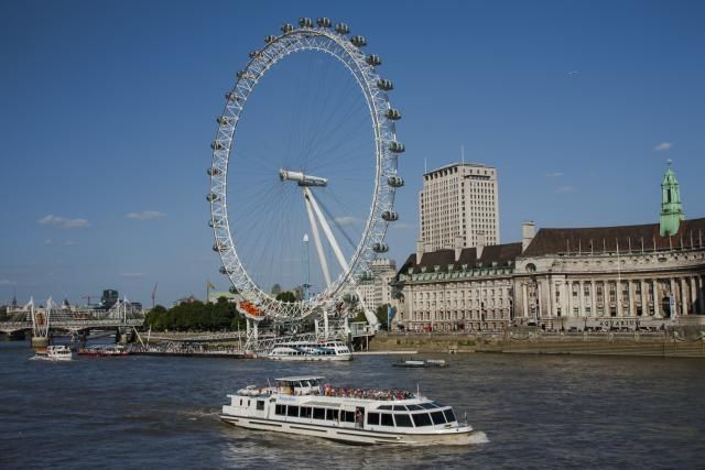 London Eye River Cruise - Information and Review
