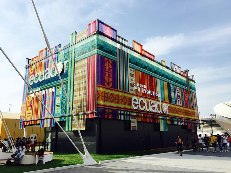 Expo Milano Stand Ecuador : Images about expo milano on pinterest