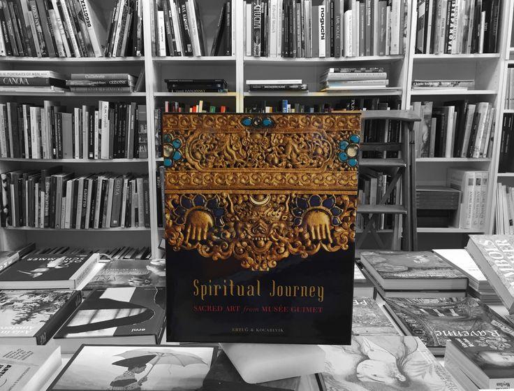 Spiritual Journey, Sacred art From Musée Guimet, Ertug & Kocabiyik