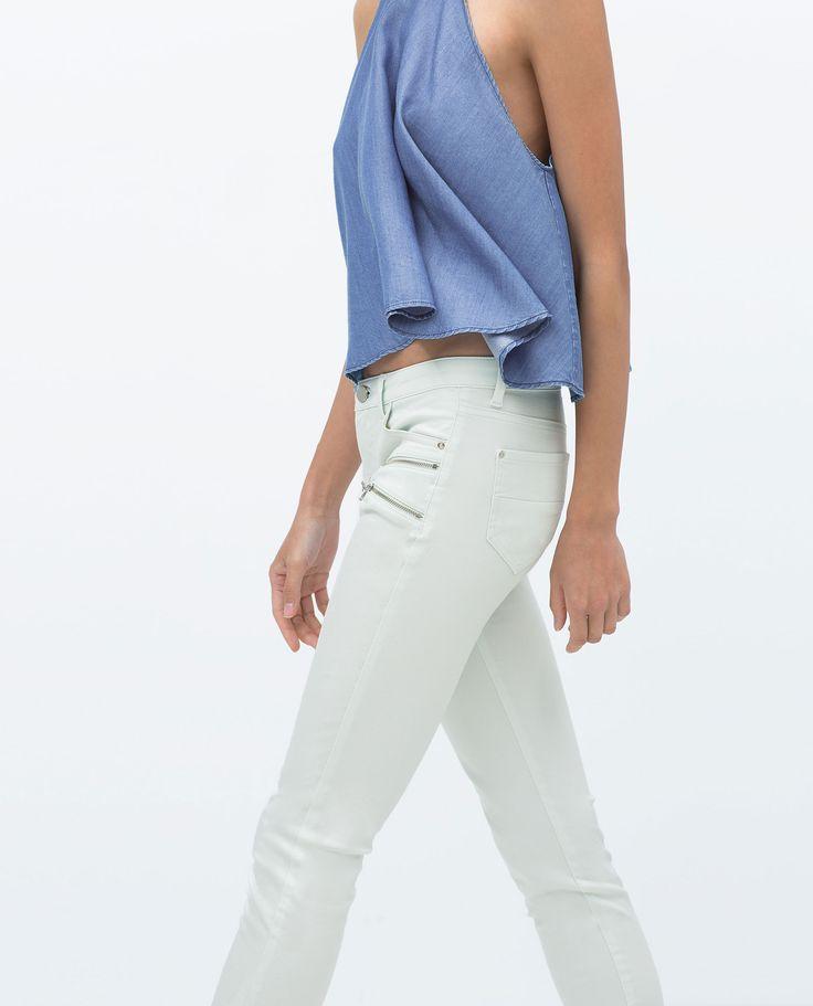 Pantalons Sexy femme - La mode en ligne pas chre