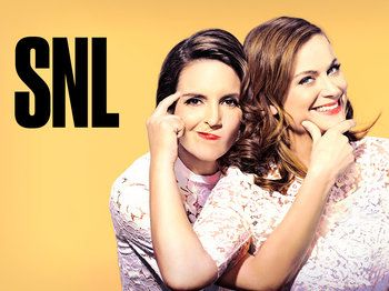 NBC - Saturday Night Live - Episode 1692 - Tina Fey and Amy Poehler