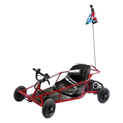 The Razor Electric Mini Dune Buggy Makes a Great Kids Go Kart Kit. Perfect for Hours Riding. Buy Now! Electric Dune Buggies Make a Fun Ride on Child Racing Toys. Dune Buggy/go Kart Kits Are a Great Gift Item for Kids.