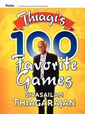 Enseigner autrement avec les jeux-cadre de Thiagi