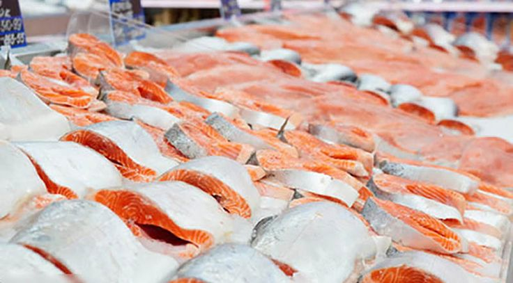 Nearly 80 major food retailers have committed to not sell genetically engineered salmon.