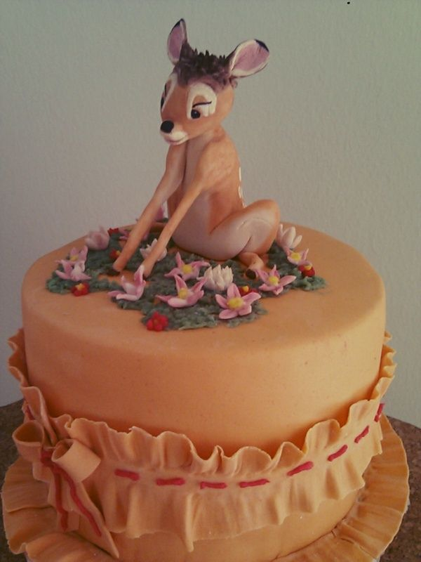 88 Best Images About Bambi Party On Pinterest Disney