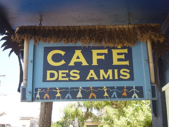 Cafe Des AMIS, Paia: See 372 unbiased reviews of Cafe Des AMIS, rated 4.5 of 5 on TripAdvisor and ranked #7 of 32 restaurants in Paia.