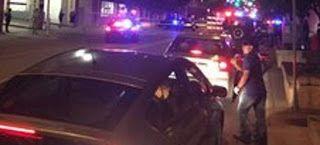Paralia News- (Breaking News): ΗΠΑ: Ένοπλος άνοιξε πυρ στο Όστιν του Τέξας