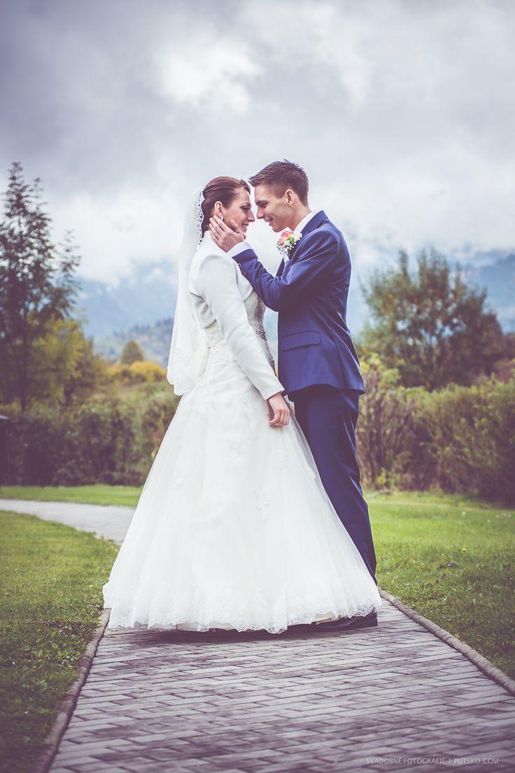 Slovak wedding