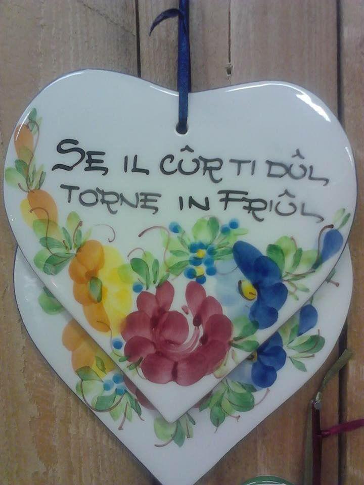 Se il cuore ti duole (nostalgia), torna in Friuli
