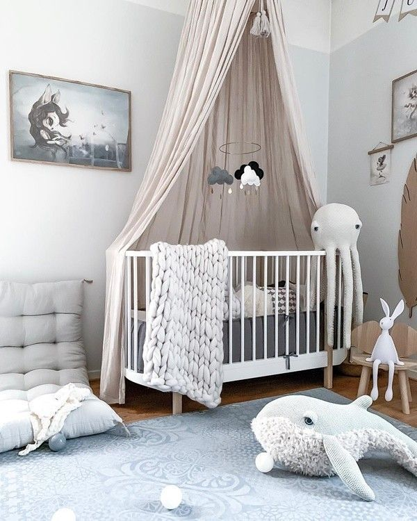 About | Trendy Nurseries in 2019 | Baby room, Baby bedroom ...