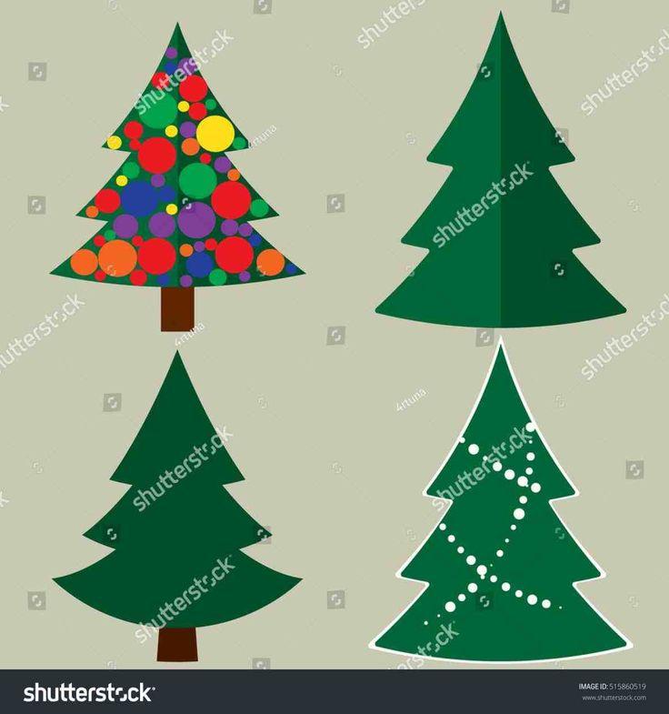 New christmas ornament vector flat at temasistemi.net