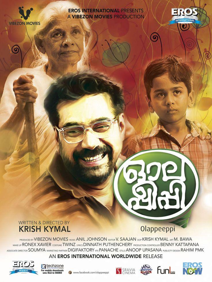 Olappeeppi | [30-Sep-2016] | Language: Malayalam | Genres: #Drama | Lead Actors: Biju Menon, Paris Lakshmi, Sreejith Ravi | Director(s): Krish Kaimal | Producer(s): Sunil Ibrahim | Music: Anil Johnson | #cinerelease #infotainment #cineresearch #cineoceans #Olappeeppi
