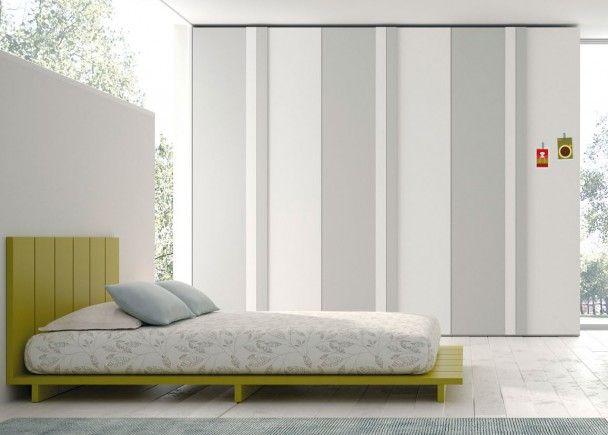 Las 25 mejores ideas sobre tatami cama en pinterest - Cama tipo tatami ...