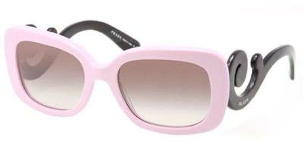 2208c7d7e8d0 eBay  Sponsored Prada Sunglasses SPR 27O Pink PDP-0A7 PR27OS