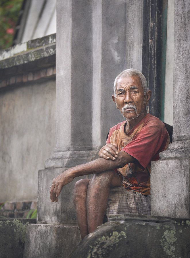 Balinese by anndreia on 500px