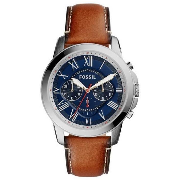Reloj Fossil Grant Siempre Fossil en Cardell Watch Store #fossilwatch #relojes #cardellwatchstore