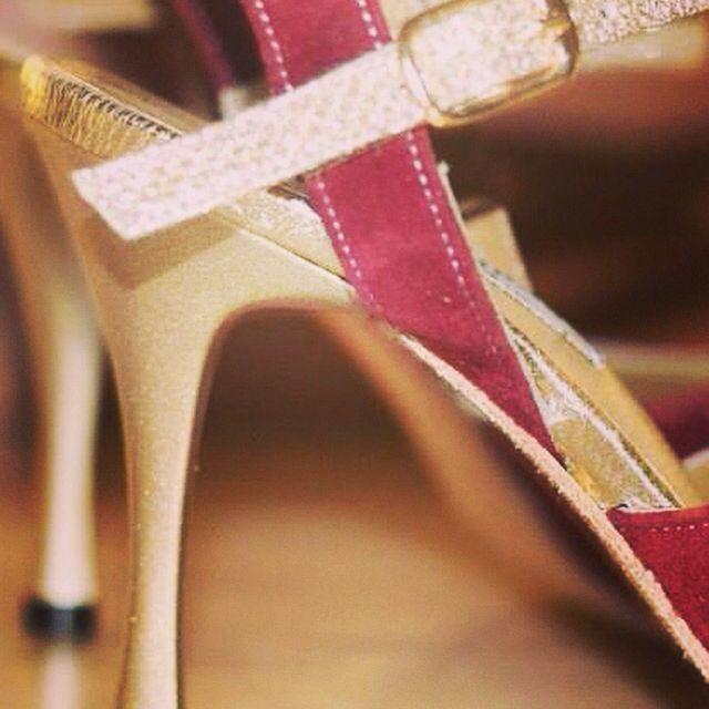 YD Tango Shoes for Women