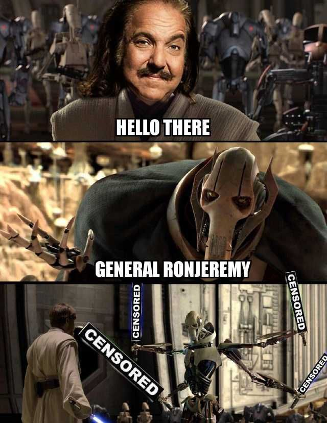 Hello There Star Wars Humor Funny Star Wars Memes Star Wars Memes
