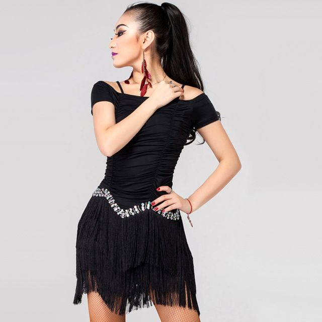 Modelos de vestidos para ir a bailar