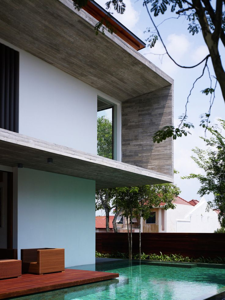 Gallery of M House / ONG&ONG Pte Ltd - 9