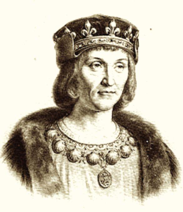 roi Louis 12
