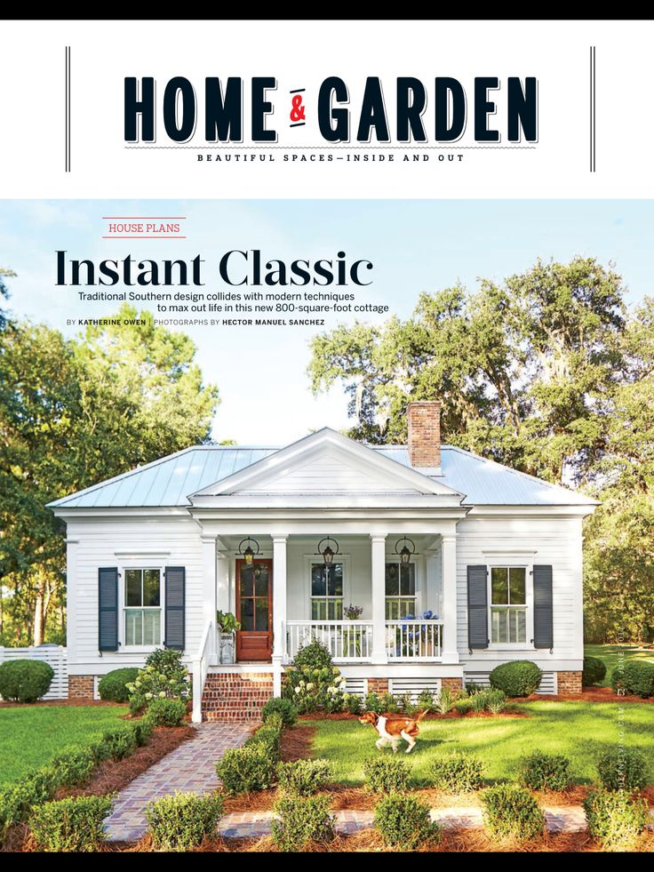 148 best design cabin cottage farm images on pinterest for Classic southern house plans