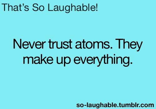 A Mrs. Lievens Joke Everyone!
