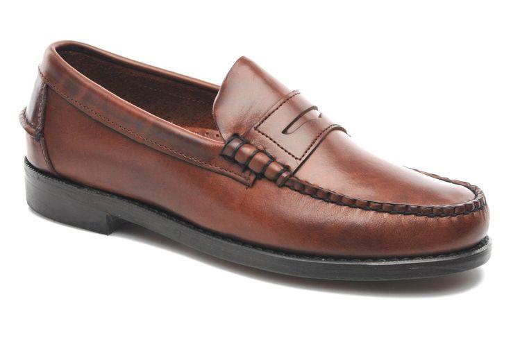 Sebago Classic (Brun) - Loafers på Sarenza.se (203935)