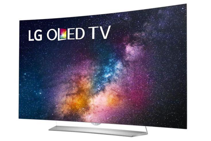 LG 55EG920V Argent Téléviseur OLED pas cher prix Téléviseur Oled Auchan 1 990.00 €