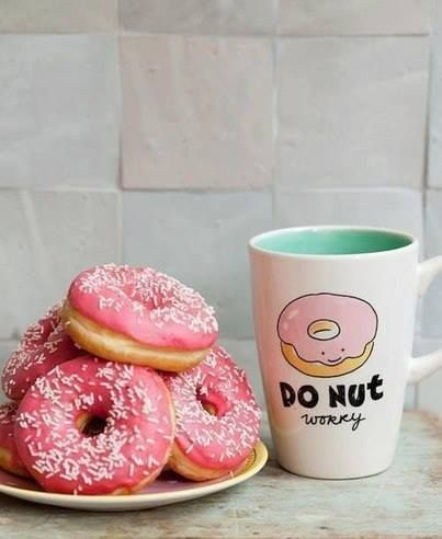 #donut