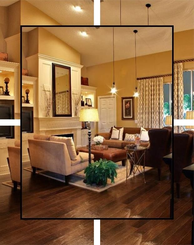 Decorate A Room Online: Shaker Furniture