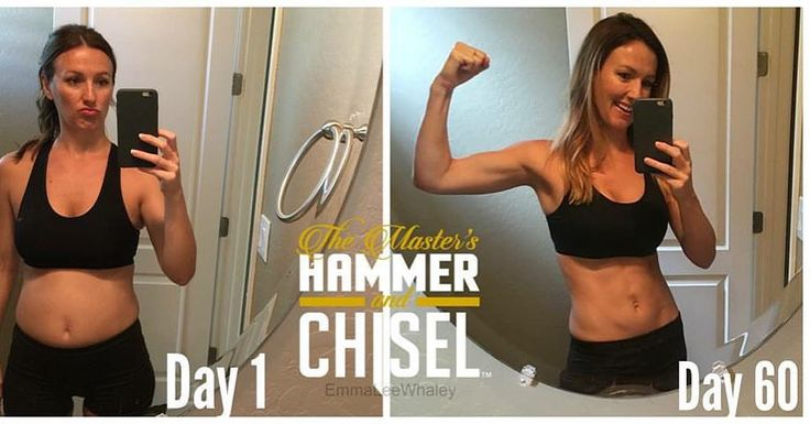 hammer and chisel, H&C, beachbody, fitness programs, at home workouts, dvds, melissa lepage, accountability and support groups, coach, fitness, nutrition, portion control, autumn calabrese, sagi kalev, transformation stories