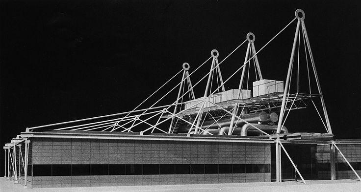 Richard Rogers Richard Rogers Architecture Design V 224