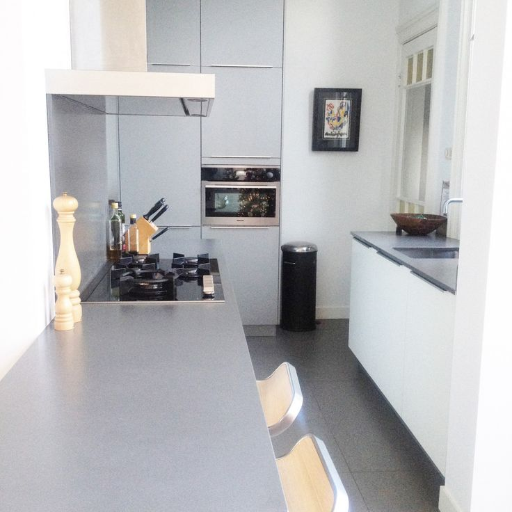 1000+ ideeën over Kleine Open Keukens op Pinterest - Open keuken ...