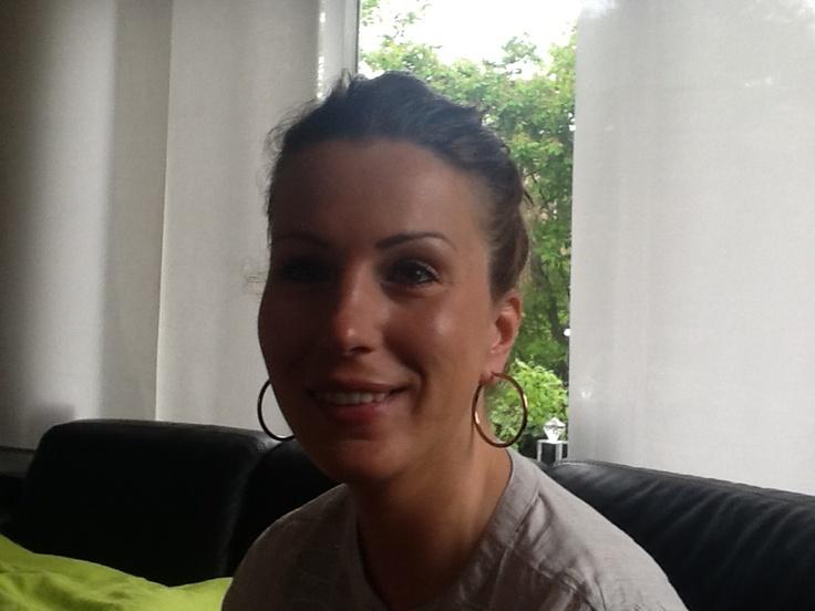 Yvette mei 2013