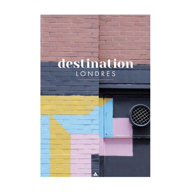 EVERYDAYESSENTIALS — DESTINATION Londres