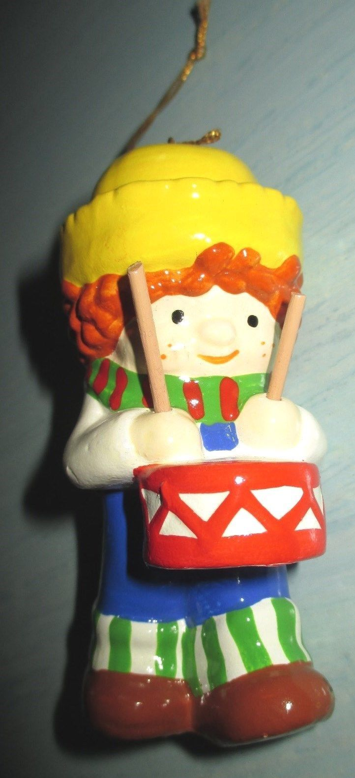 Vintagestrawberry · Huckleberry Pievintage Strawberry  Shortcakechristmas Ornament