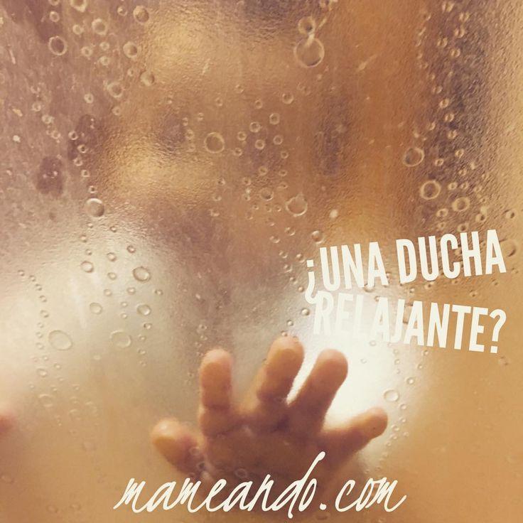 ¿Una ducha relajante? ¿Qué dices? ¡Eso no existe! ¿Ducharse con un bebe gritando aferrado a la mampara? ¡Eso ya me suena un poco más! #cosasdemadres #cómocambiatodo #loquedaríaporunaduchadelasdeantes  #mameando #mamear #maternidad #crianza #maternidadycrianza #madre #madreprimeriza #sermadre #mamás #bebés #blog #mamagram #mamablogger #instamama #instamami #instablogger #bcn