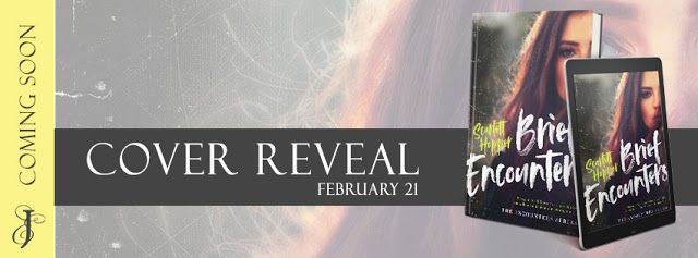 Abibliophobia Anonymous                 Book Reviews: **COVER REVEAL Giveaway**  Brief Encounters by Sca...