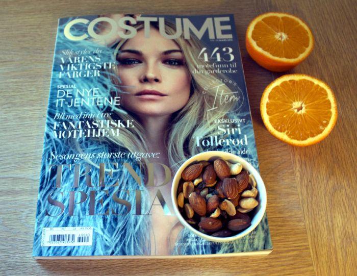 FRIENDLY STRANGERS  #hashtah #grwm #blogger #blogg #norway #costume #cover #nuts #magazine #wanderlust #blondie #blondehair