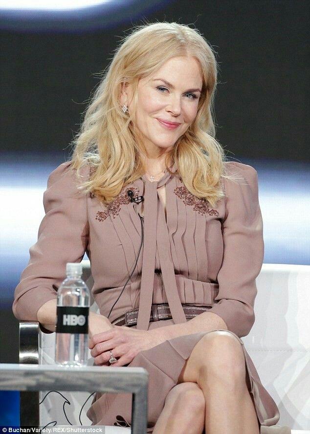 Omega Ladymatic Nicole Kidman Preis