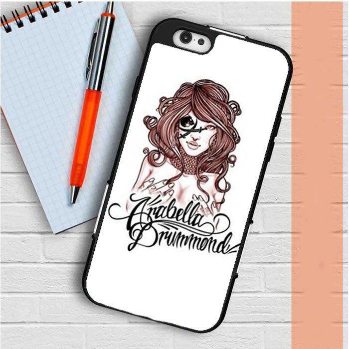 Arabella Drummond iPhone 7 | 7 Plus Case Casefreed