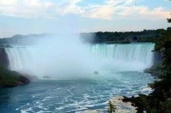 Niagara Falls in a Day – One Day Trip to Niagara Falls, Canada